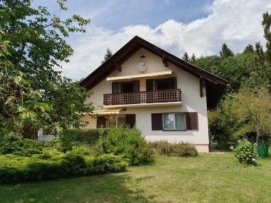 Einfamilienhaus - Wernberg - Ruhelage - großer Garten