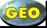 Logo Geo Immobilien